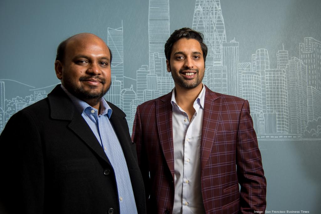 Nikhil Choudhary and Senthil Puliyadi - Founders of Zenith Engineers - Structural Engineering Firm in the Bay Area, CA